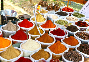 Colored_Spice_Powders