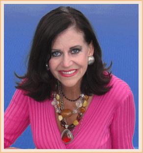 Elaine Dodson, Ayurvedic Vegetarian Chef
